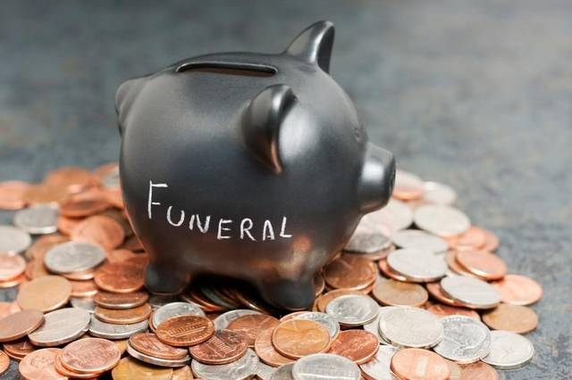 How much do funerals really cost?